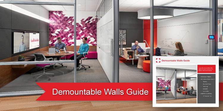 Demountable Walls Guide
