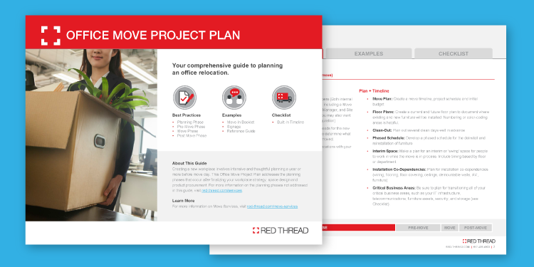 Move Project Plan
