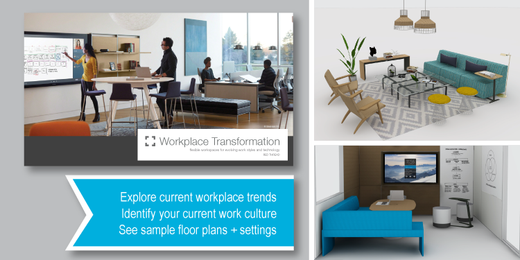 workplace transformation guide