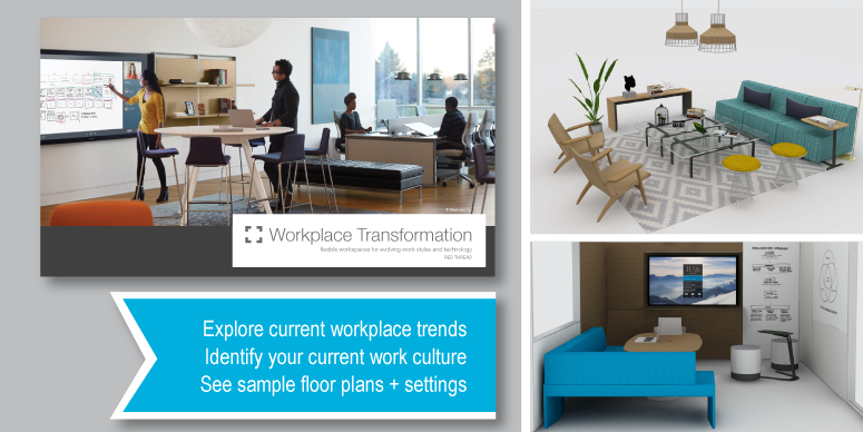 Workplace Transformation Guide by Red Thread